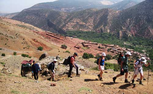 Top 12 Walks & Hiking Tours from Marrakech